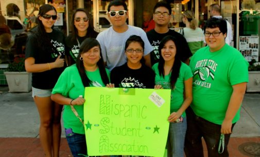 Report shows rise in Hispanic students