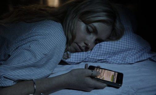 Experts explain sleep texting phenomenon