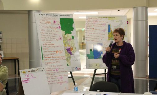 City enters phase three of 2030 plan, presents community growth patterns