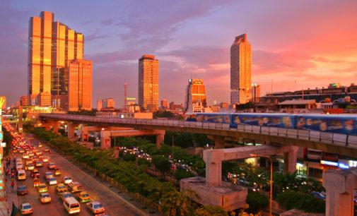 University opens Bangkok office
