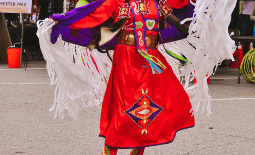 Sante Fe Days showcases Native American culture