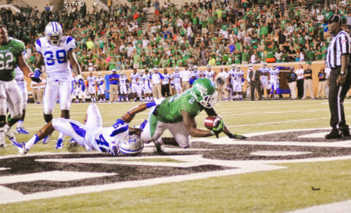 UNT football will win Conference USA