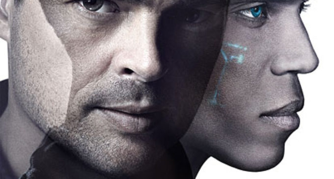 """Interview: Karl Urban and Michael Ealy are """"Almost Human"""""""