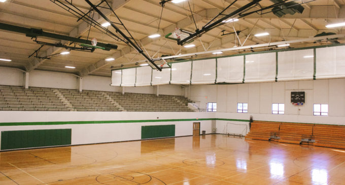 Bahnsen Gym holds key spot in UNT basketball's history