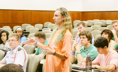 SGA nixes student involvement bill
