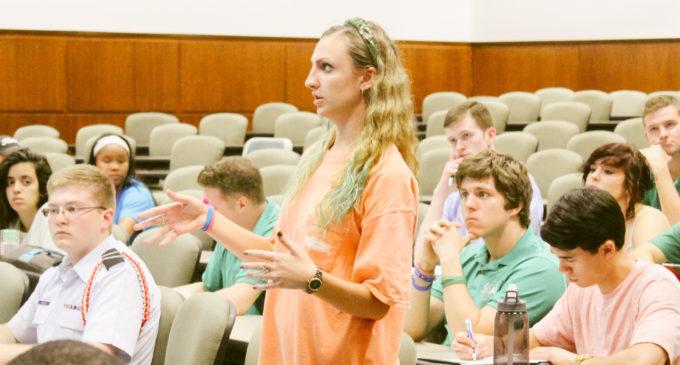 SGA nixes student involvement bill