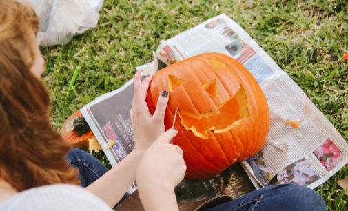 How-to: Carve a pumpkin