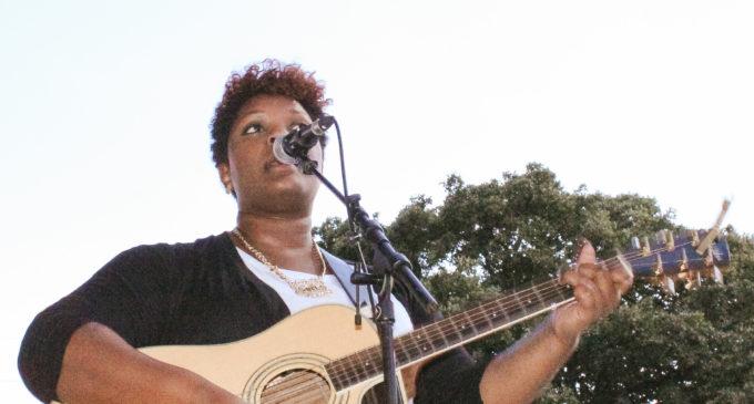 UPC music series brings South Carolina singer to UNT