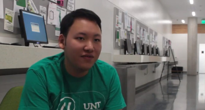 YouTube series helps recruit international students