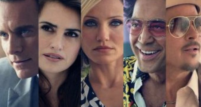 "Review: ""The Counselor"""