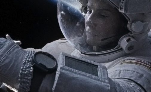 """Review: """"Gravity"""""""