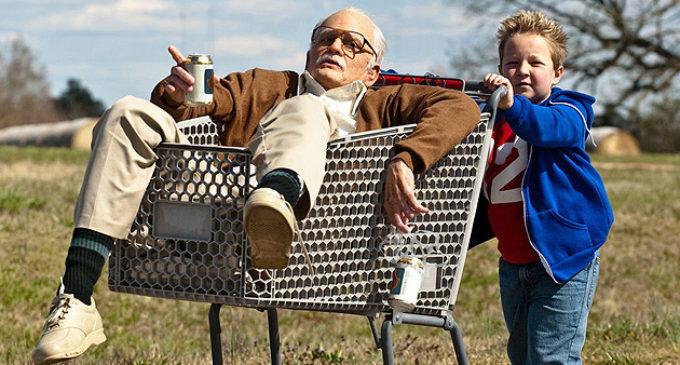 """Review: """"Bad Grandpa"""""""