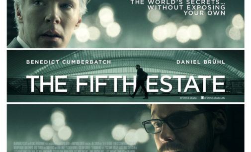 """Review: """"The Fifth Estate"""""""
