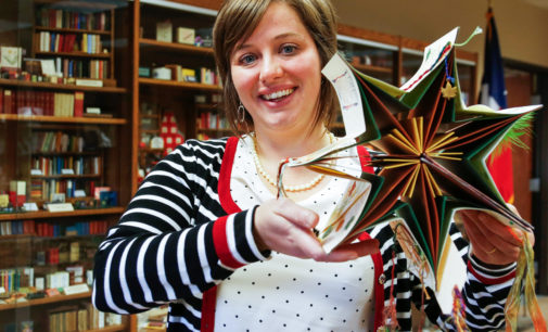 Libraries call for entries into artistic book competition
