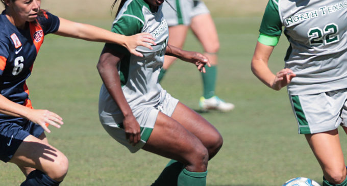 Brief: Mean Green soccer advances past second round of Conference USA tournament