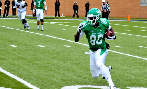UTSA knocks UNT football out of C-USA title contention