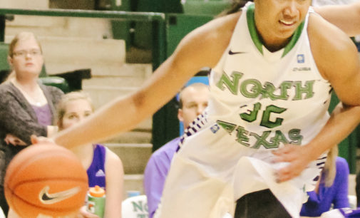 Brief: Women's basketball team gets blown out in conference opener