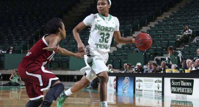 Women's basketball team optimistic headed into the season