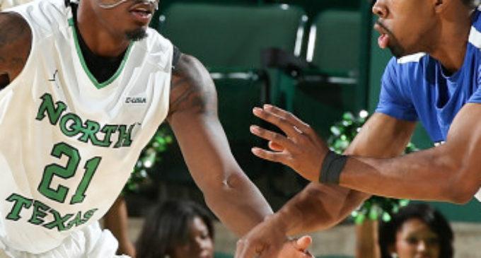 Southern Miss snaps men's basketball team's win streak