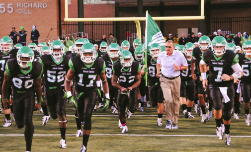 Current football squad draws similarities to former bowl teams