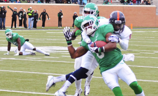 Mean Green Blues: Roundtable with the NT Daily