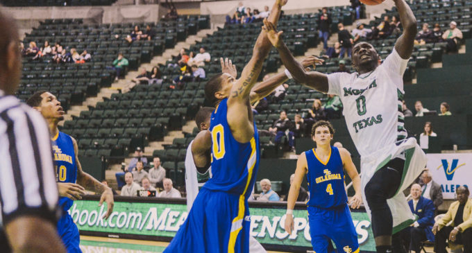 Incoming men's basketball players bring experience and maturity