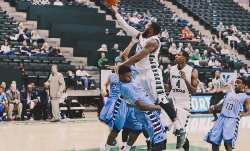New motto for men's basketball team propels it into the new season