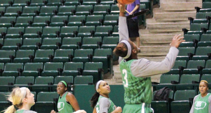 Women's basketball welcomes the tougher competition of C-USA