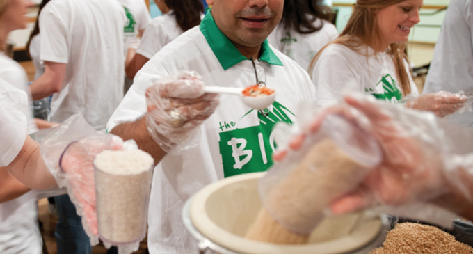 Community Engagement Council honors volunteerism