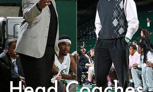 Basketball head coaches ready for a smoother second year