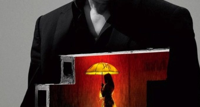"""Review: """"Oldboy"""""""