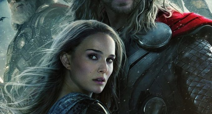 """Review: """"Thor: The Dark World"""""""