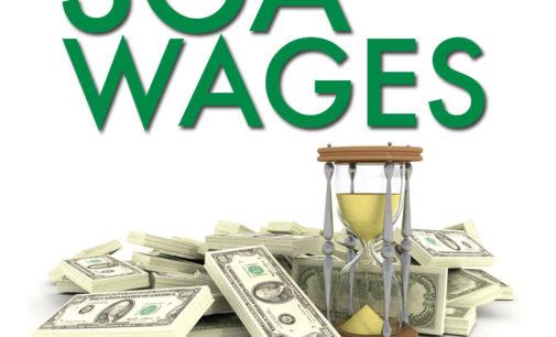 SGA executives receive percentage of service fees