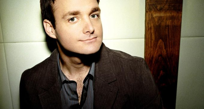 """Interview: Comedian/Actor Will Forte Takes Us to """"Nebraska"""""""