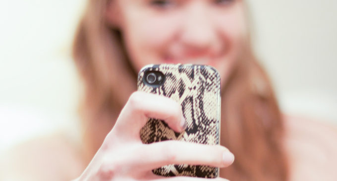 'Selfie': more than the Oxford Dictionary word of the year