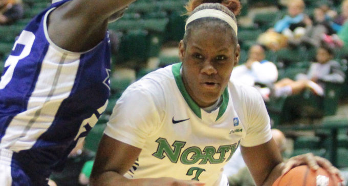 Brief: Women's basketball team comeback falls short against Charlotte
