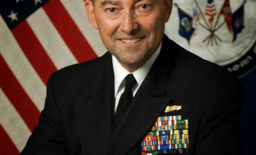 UNT to begin National Security speaker series