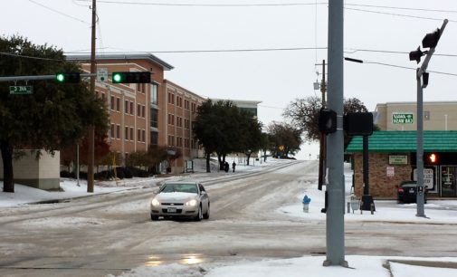 Brief: UNT's opening on Tuesday will be delayed until noon