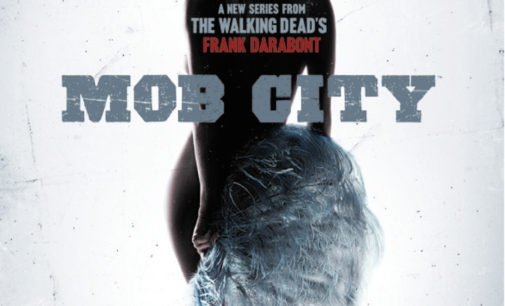 """Interview: Frank Darabont & Ed Burns Enter """"Mob City"""" and Talk Swanky Suits"""