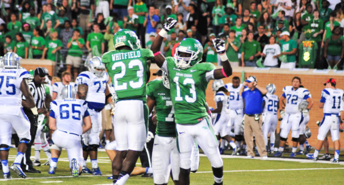 Column: breaking down the UNT bowl scenarios