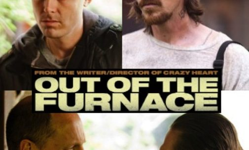 """Review: """"Out of the Furnace"""""""