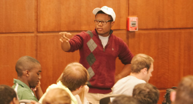 SGA tables bylaw changes, approves summit funding