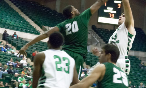 Column: Breaking down Conference USA basketball rivals