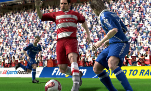Video game review: FIFA 2014 for PlayStation 3