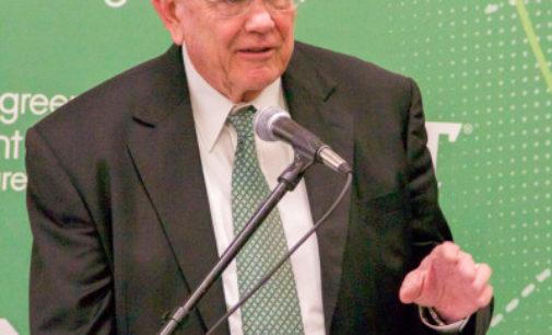 Rawlins' legacy of tough decisions, leadership