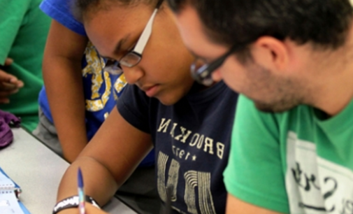 Mentor Denton exceeds first semester expectations