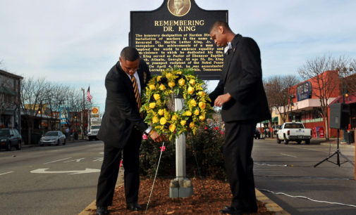 Multiple events planned to celebrate Martin Luther King Jr. Day
