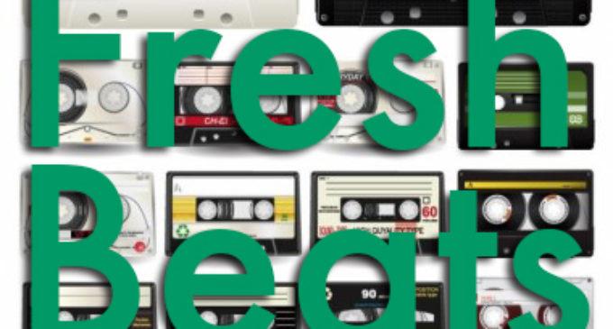 Fresh Beats: RAC, Kid Cudi, Two Door Cinema Club