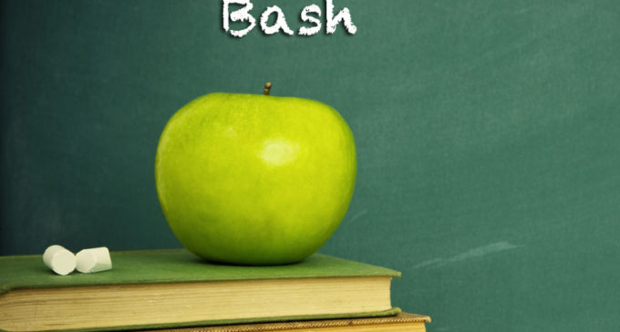 Back to School Bash welcomes Discovery Park students