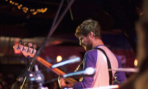 Q&A: Snarky Puppy bandleader Mike League